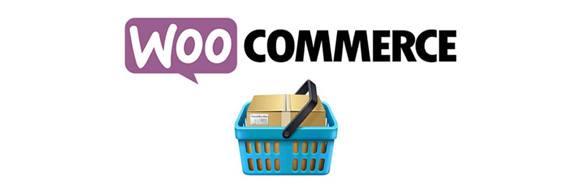 WooCommerce WordPress webshop bővítmény